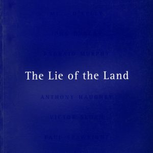 Lie of the land- Anthony Haughey, Gallery of photography Photobook site