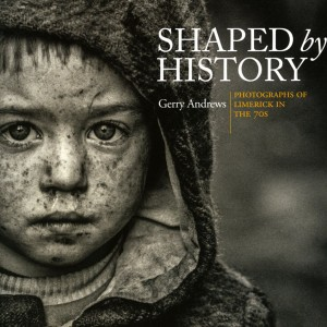 Shaped by history GOP Photobooks site