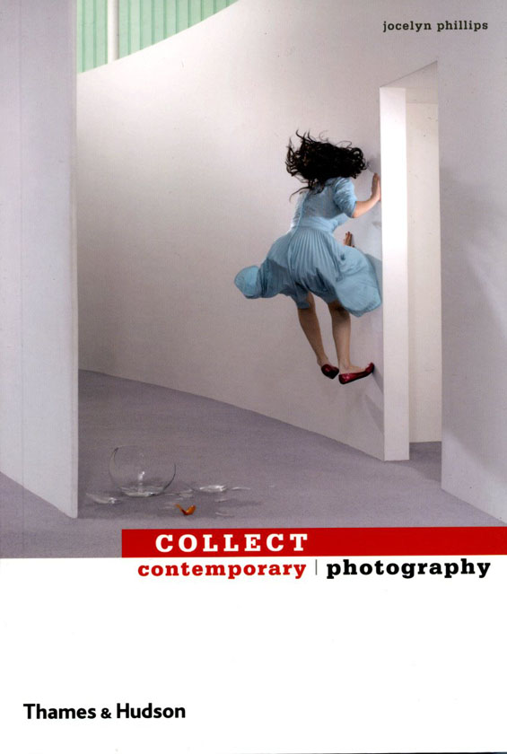 Collect Contemporary Photography: Jocelyn Phillips