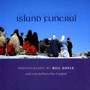 Island funeral, Bill Doyle - GOP Photobooks site