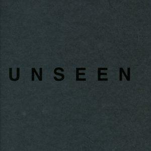 Unseen - Gallery of Photography Photobooks site