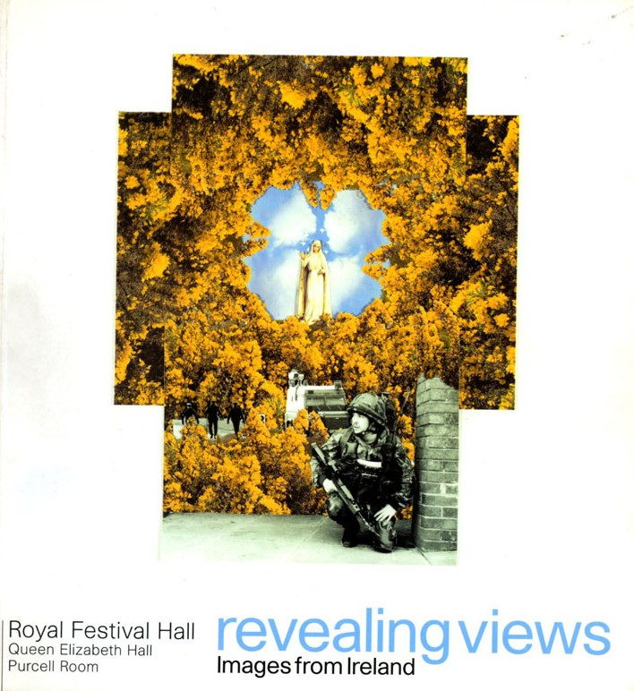 Revealing Views Images from Ireland: Royal Festival Hall