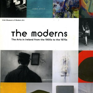 the moderns, IMMA - GOP Photobooks site