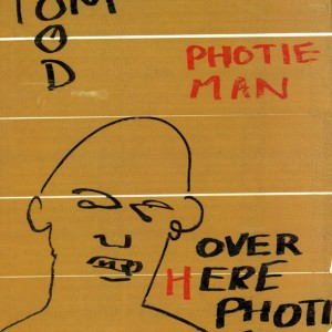 Photie Man, Tom Wood - GOP Photobooks site