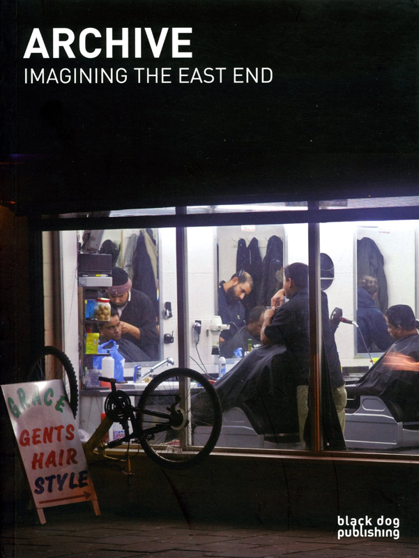 Archive:Imagining the East End: Andrews and Haeffner
