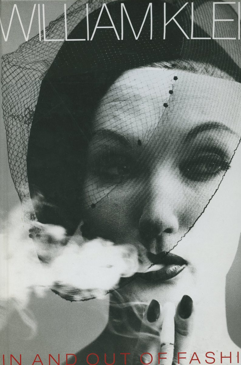 In and out of Fashion by William Klein