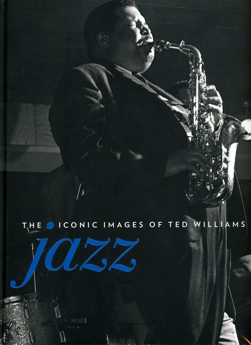 Jazz : The iconic image by Ted Williams